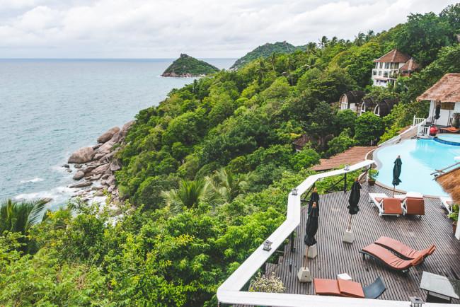 Aminjirah Resort - Koh Tao, Thailand - The Overseas Escape-4