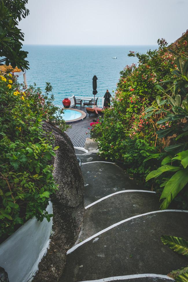 Aminjirah Resort - Koh Tao, Thailand - The Overseas Escape-6