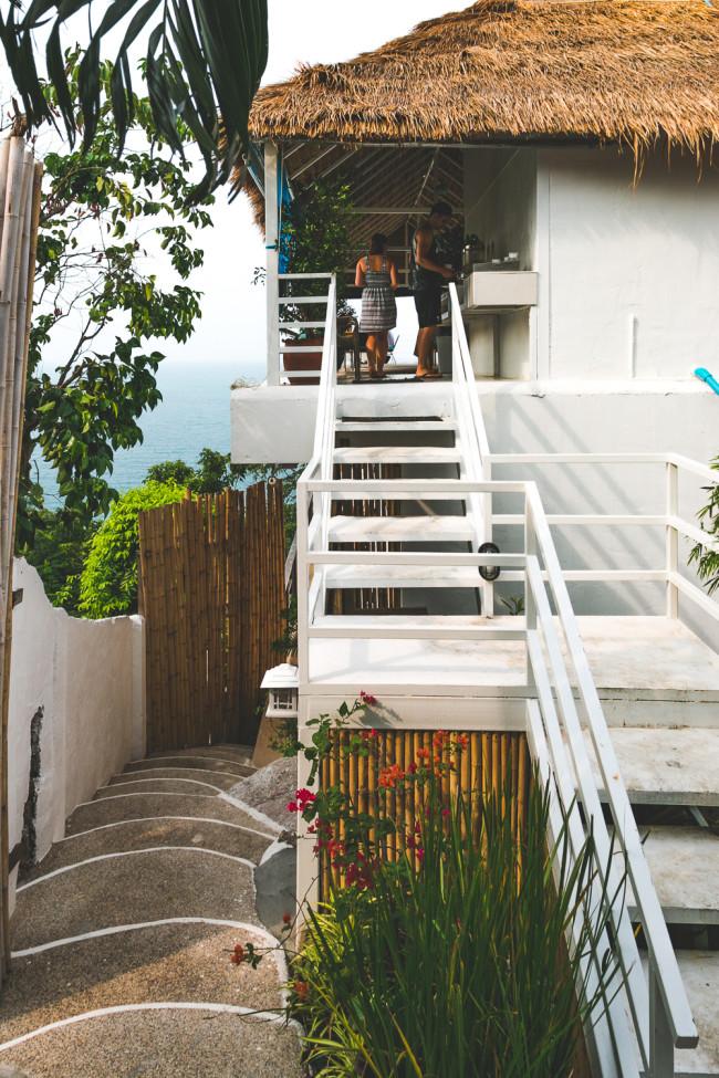 Aminjirah Resort - Koh Tao, Thailand - The Overseas Escape-7