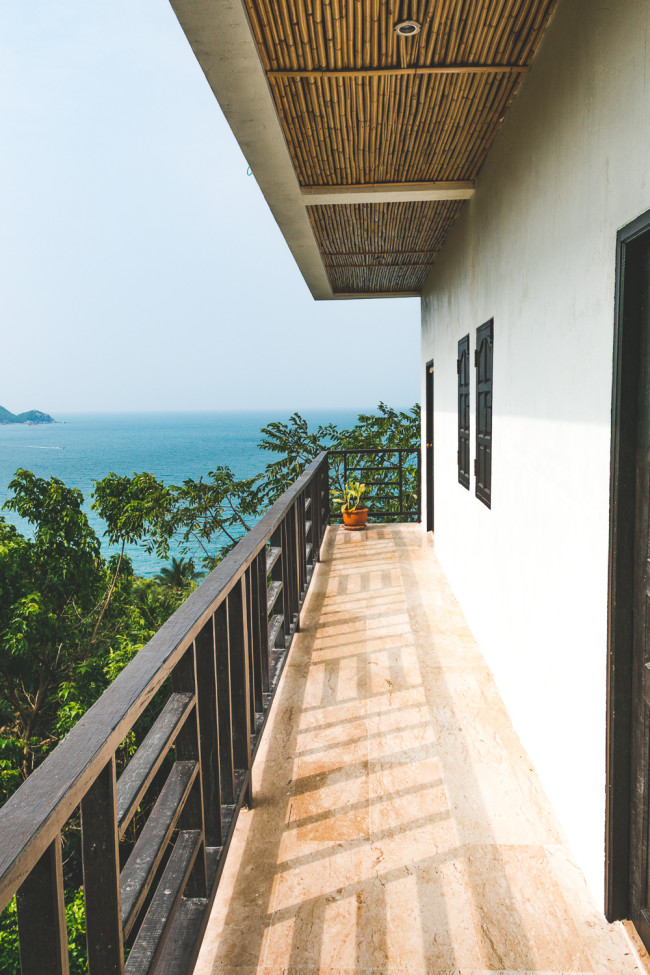 Aminjirah Resort - Koh Tao, Thailand - The Overseas Escape-8