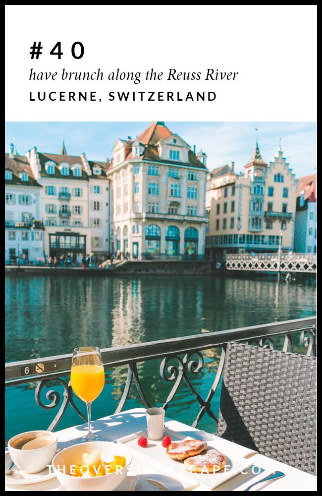 Big Bad Europe Bucket List - The Overseas Escape8