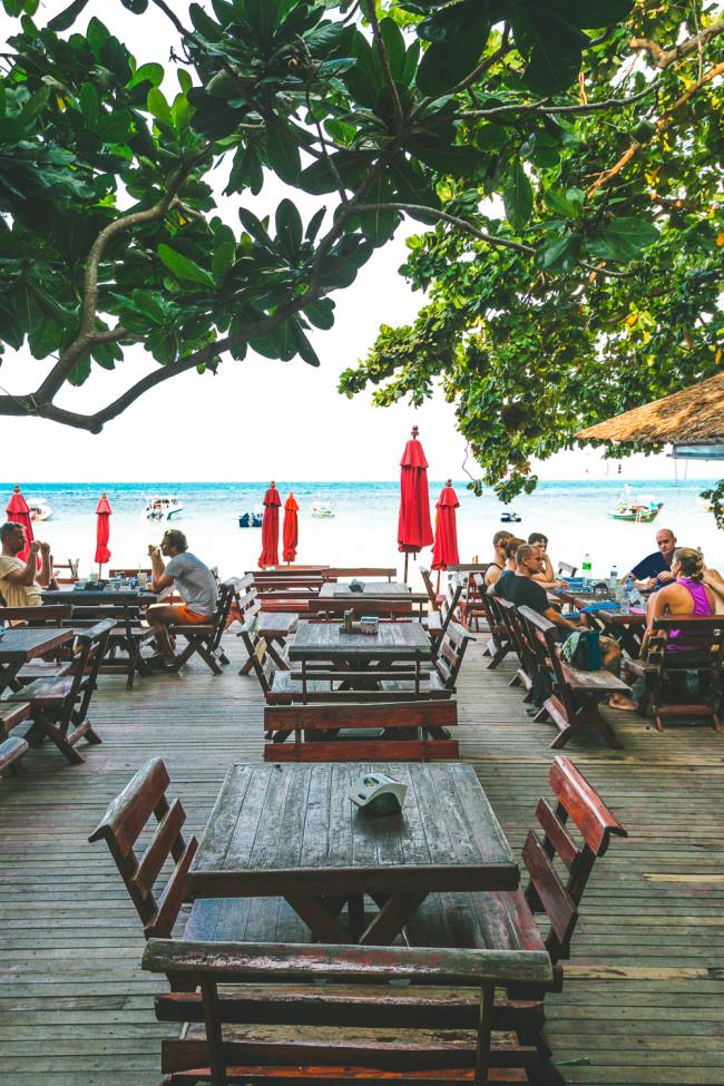 Big Blue Diving School - Koh Tao, Thailand - The Overseas Escape-1