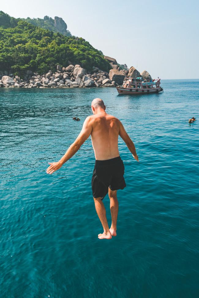 Big Blue Diving School - Koh Tao, Thailand - The Overseas Escape-2