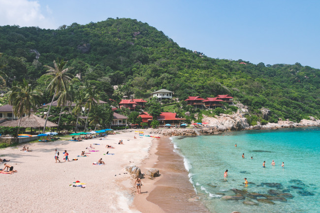 Ko Tao, Thailand - The Overseas Escape-11