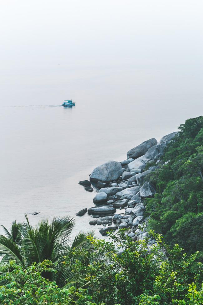 Ko Tao, Thailand - The Overseas Escape-17