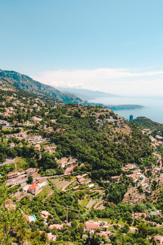 La Turbie, France - The Overseas Escape-1