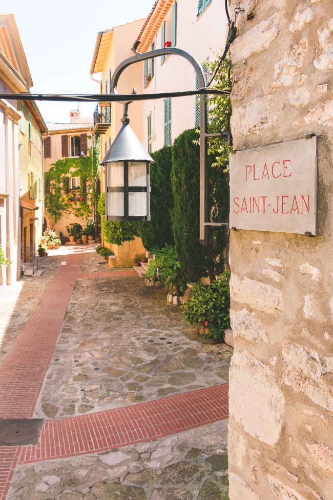 La Turbie, France - The Overseas Escape-16