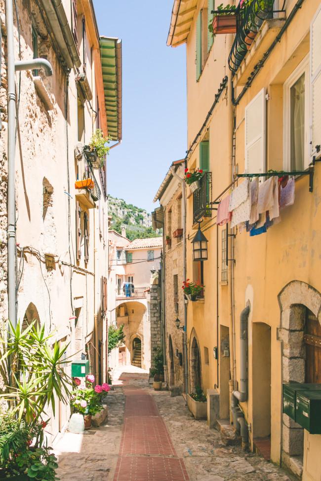 La Turbie, France - The Overseas Escape-22
