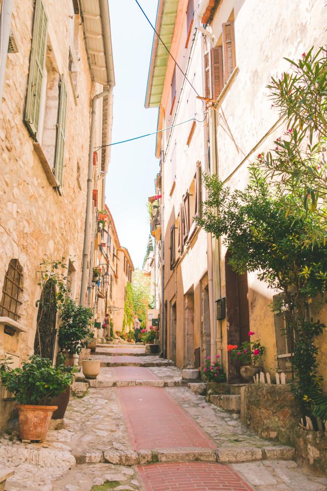 La Turbie, France - The Overseas Escape-8