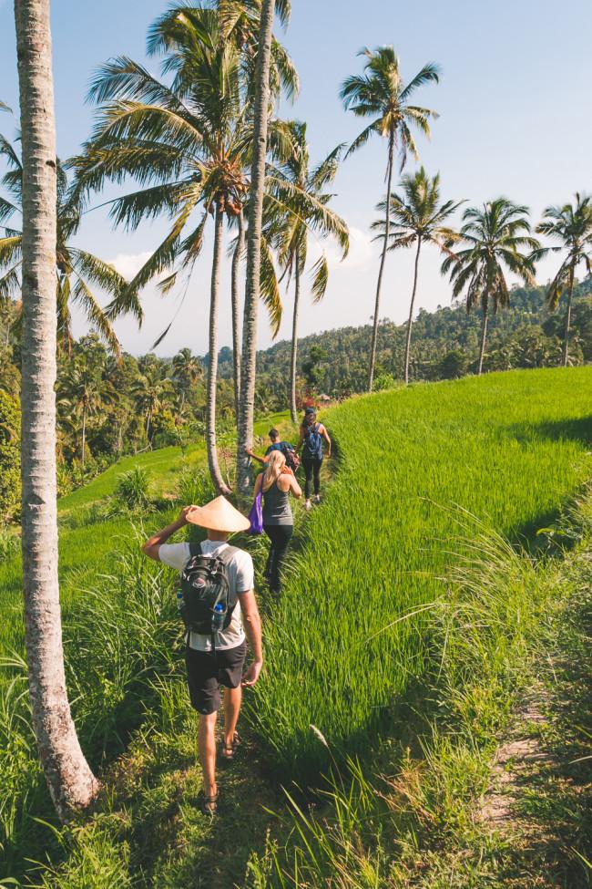 New Bali Tours - The Overseas Escape-22