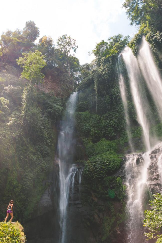 New Bali Tours - The Overseas Escape-37
