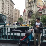 A Family Weekend in NYC