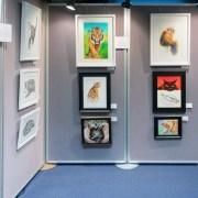 The Feline Art Exhibition