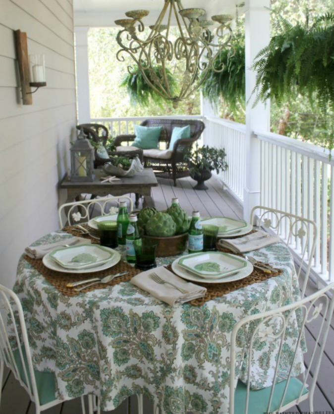 artichokes-copper-pot-lettuce-plates-full-size-table-setting-the-painted-chandelier