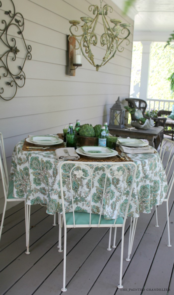 artichokes-in-copper-pot-table-setting-the-painted-chandelier