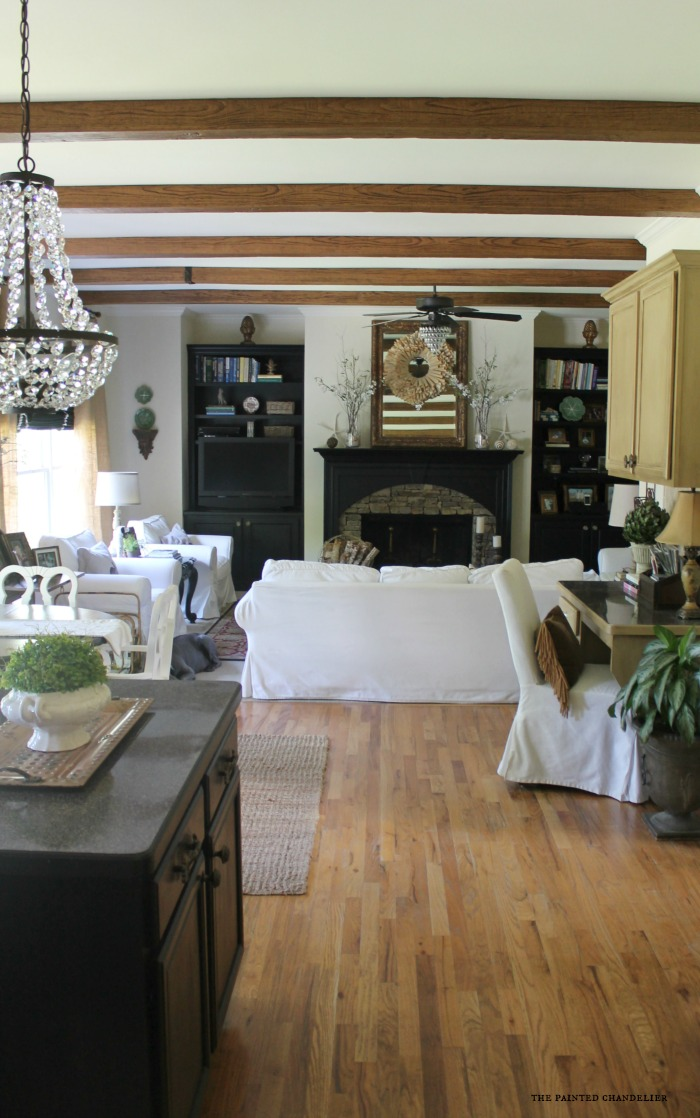 full-shot-kitchen-and-family-room-az-faux-beam-project-after