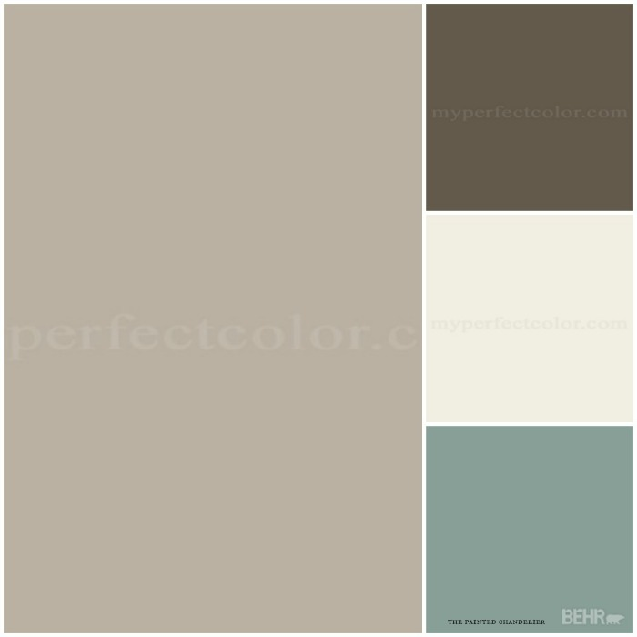 Our Exterior House Paint Colors - The Painted Chandelier