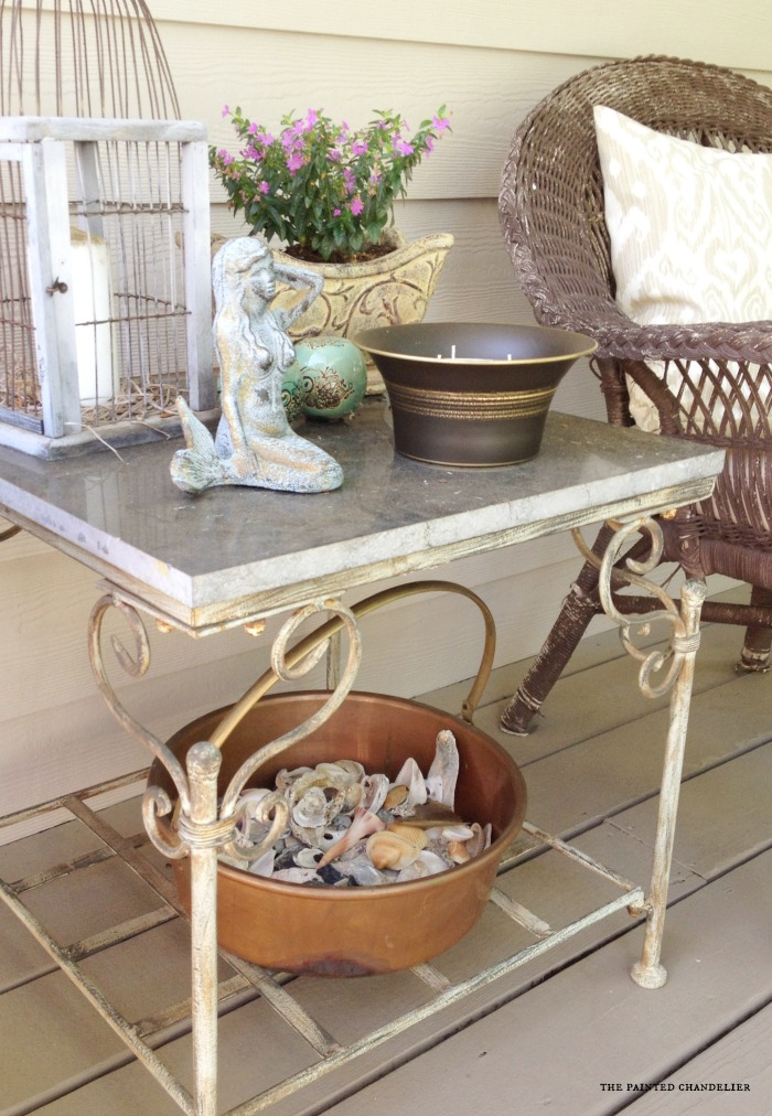 oyster-shells-under-table-side-porch