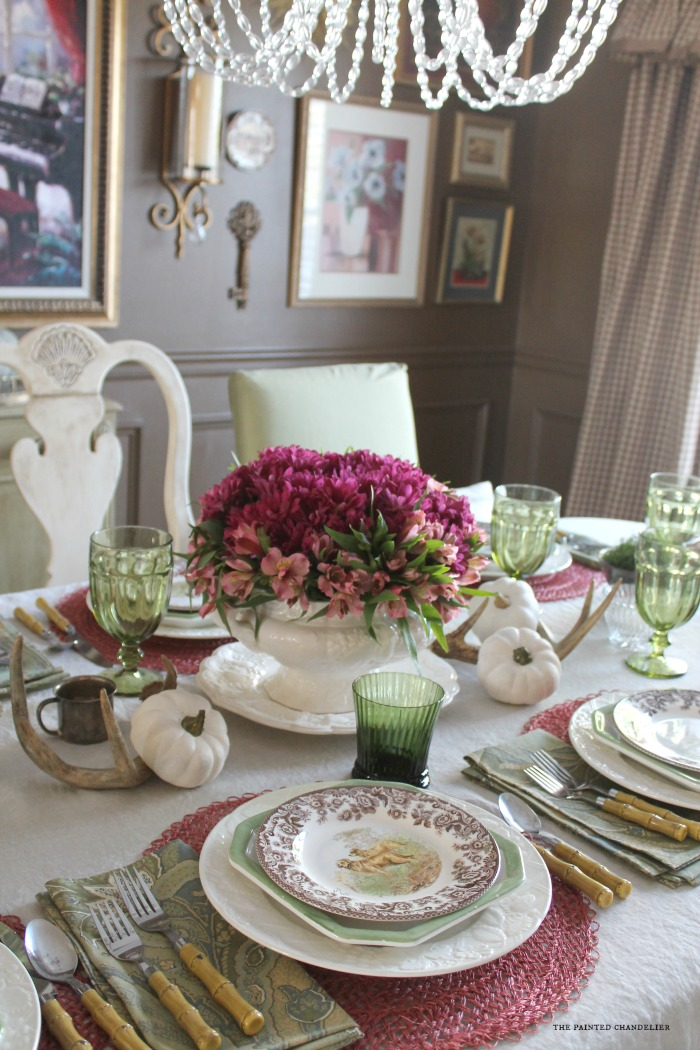 fall-table-setting-mums-and-alstroemeris