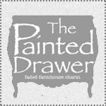 The Painted Drawer