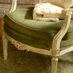 Your Zone Flip Chair Green Glaze Beach Chairs Cheap Vs Wax The Painted Drawer