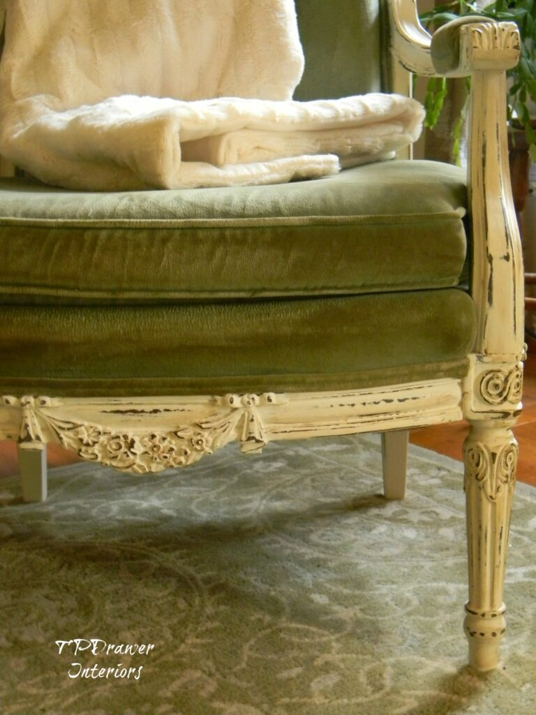 your zone flip chair green glaze embroidered directors chairs vs wax the painted drawer