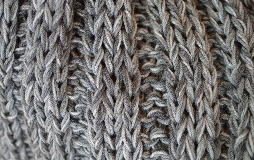 Shades Of Grey Afagan Knitting Pattern 05