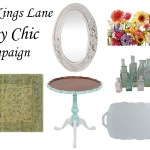 One Kings Lane Tray Chic Campaign Part 1
