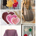 Top 5 Free Crochet Patterns of 2015