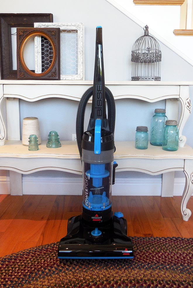 Winning The War Against Pet Hair With A Bissell Powerforce Helix Vacuum Cleaner & A GIVEAWAY!!!