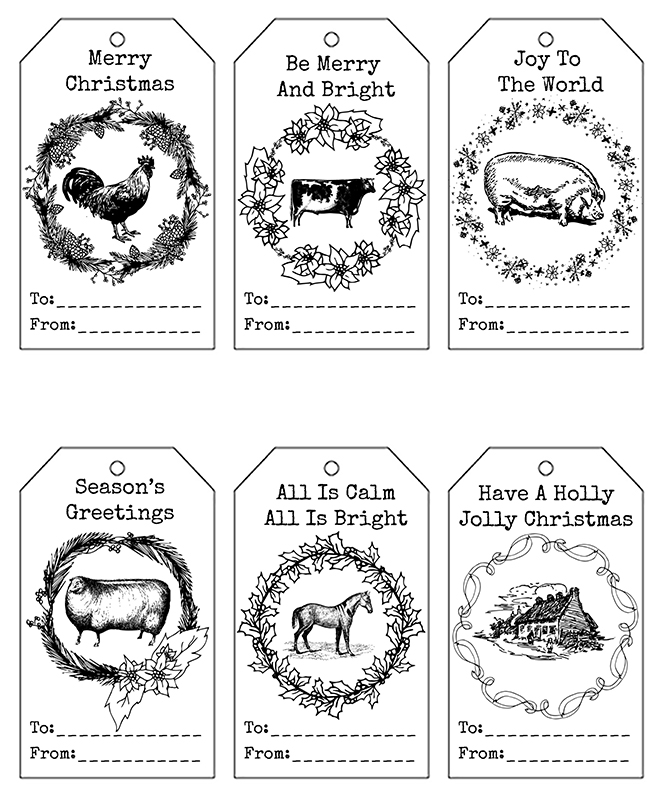 vintage-farmhouse-christmas-gift-tags-free-printables-3