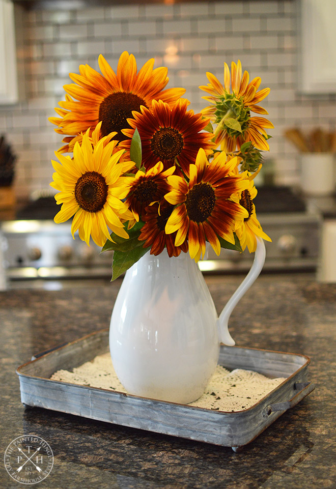 Transitioning from Summer to Fall Decor in My Home