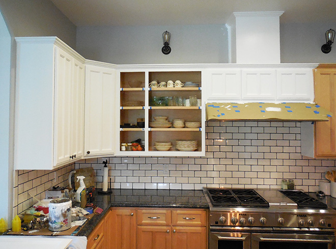 Farmhouse Kitchen Makeover Reveal