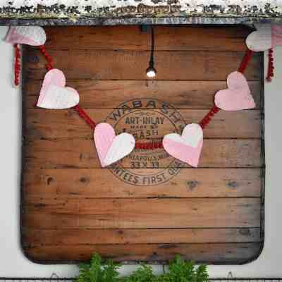 Happy Valentine's Day! – The Farmhouse Friday Link Party 93