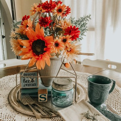 It's starting to feel like fall! ~ Farmhouse Friday 118