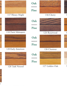 Zar wood stain color chart also ugl oil based gallon rh thepaintstore
