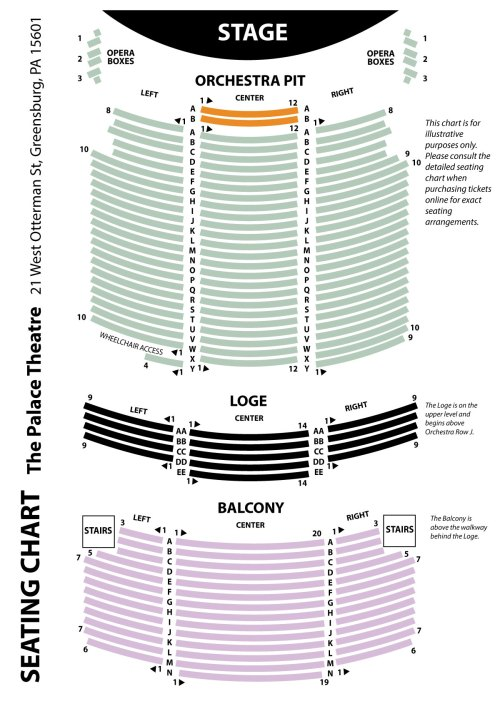 small resolution of seating diagram