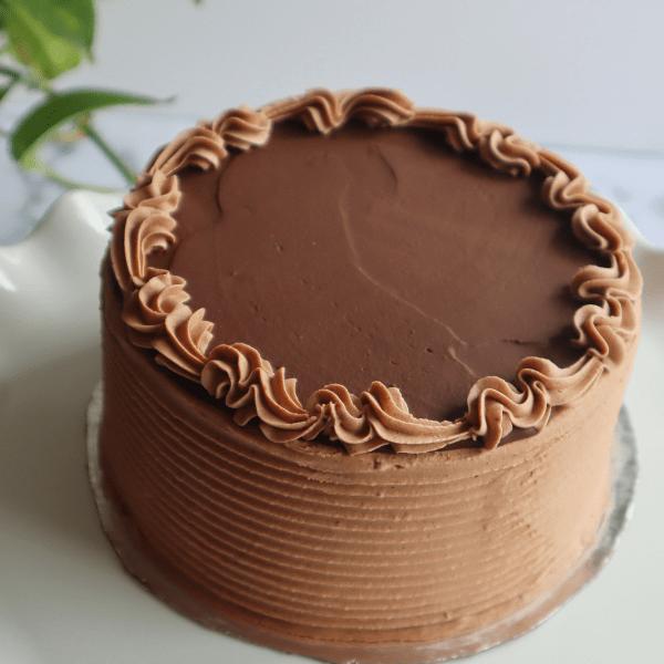 Paleo Chocolate Cake - Gluten Free in Toronto
