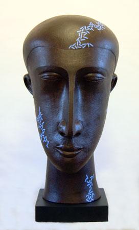 Brown Head