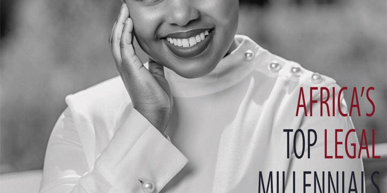 Zimasa Mabuse: Africa's Legal Millennial
