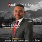 Tisungane Brian Makato: Africa's Legal Millennial