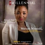 Mariam Momodu: Africa's Legal Millennial