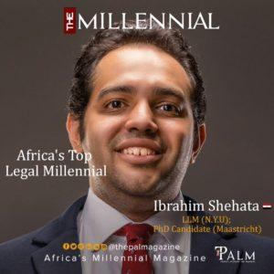 Millennial Cover of Ibrahim Shehata
