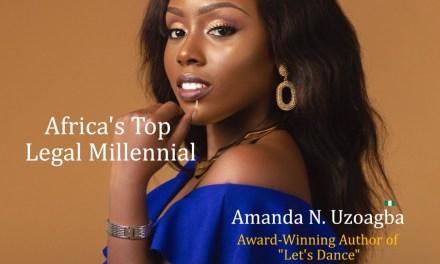 Amanda Nneoma Uzoagba: Africa's Legal Millennial