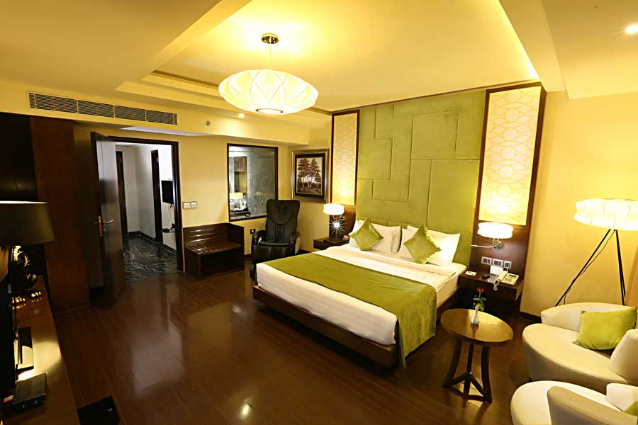 Suite Room  The Panache Patna Hotel The Panache Best