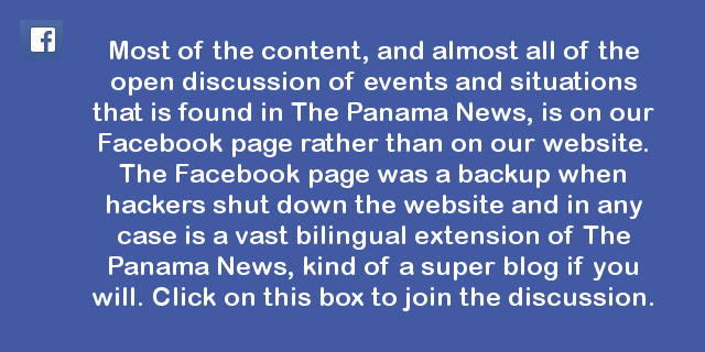 The Panama News