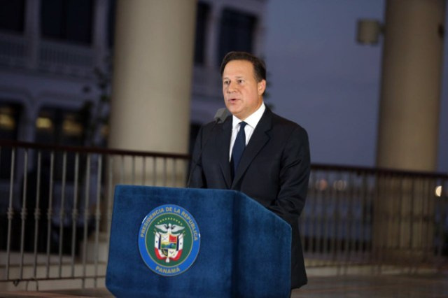 President Varela