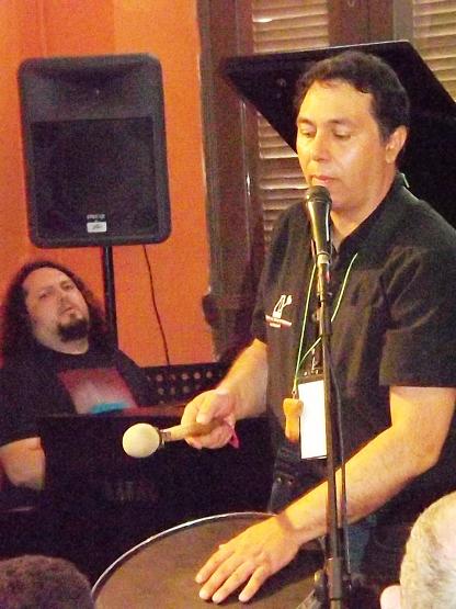 Percussion 4