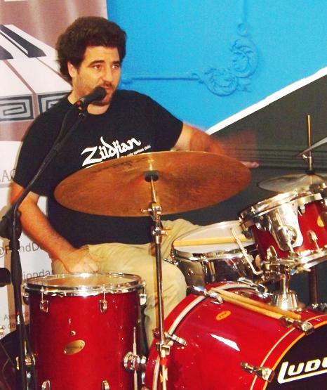 Percussion 5
