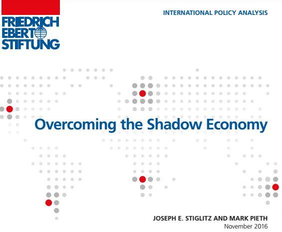 Stiglitz & Pieth Report